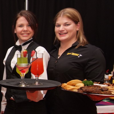 caterers perth