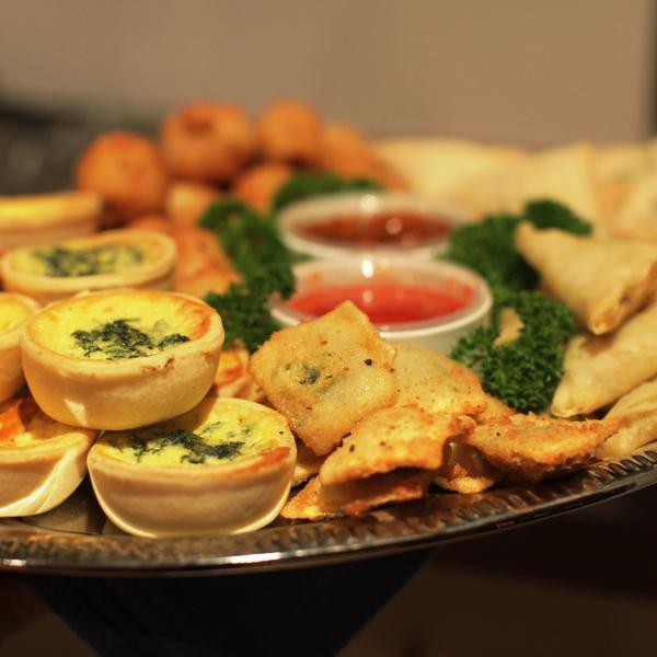 platters perth